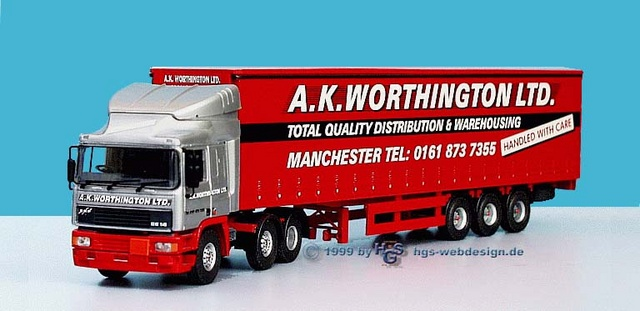 A.K. Worthington Ltd