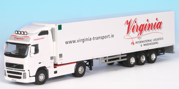 1. Virginia Transport