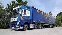 Alsop Transport Ltd