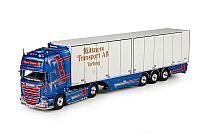Ruttners Transport scania R