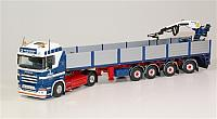 Van Kloosters