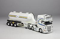 Tekno Heavy Haulage/Specialist Collection
