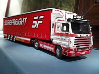 No.8 Surefreight.