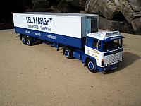 Kelly Freight