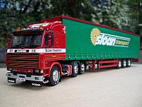 No.7 Sloan Transport.