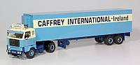 Caffrey International Ireland.