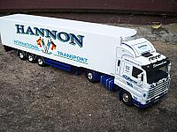 No.7 Hannon International Transport