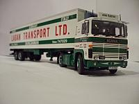 No.14 Lagan Transport