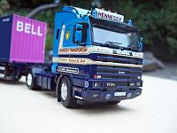 No.12 Hennessy Transport