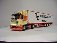 NO.4  T.C. REFRIGERATION Ltd