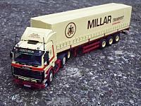 No. 11  Millar Tranport