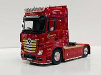 Dempsey of Cork  Actros