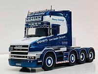 Govern Low Loader Services