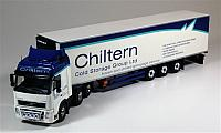 Chiltern Cold Storage Group            volvo  with reefer