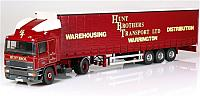 Hunt Bros.