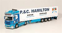 P.& C. Hamilton