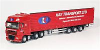 kay Transport Ltd