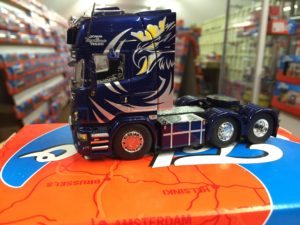 Cunningham Transport - Collectors toys