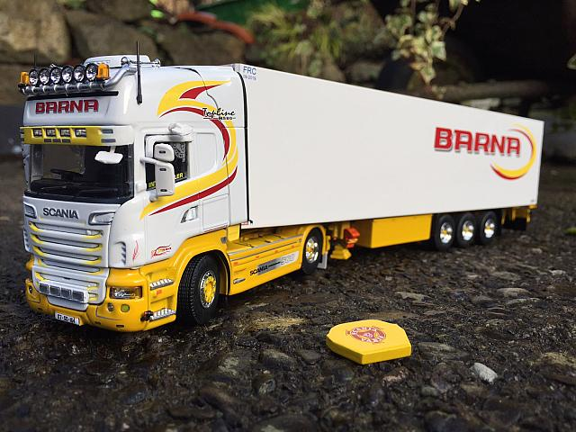 collectors toys barna transport