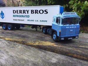 Derry Bros Collectors Toys