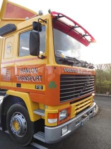 Hanlon Transport