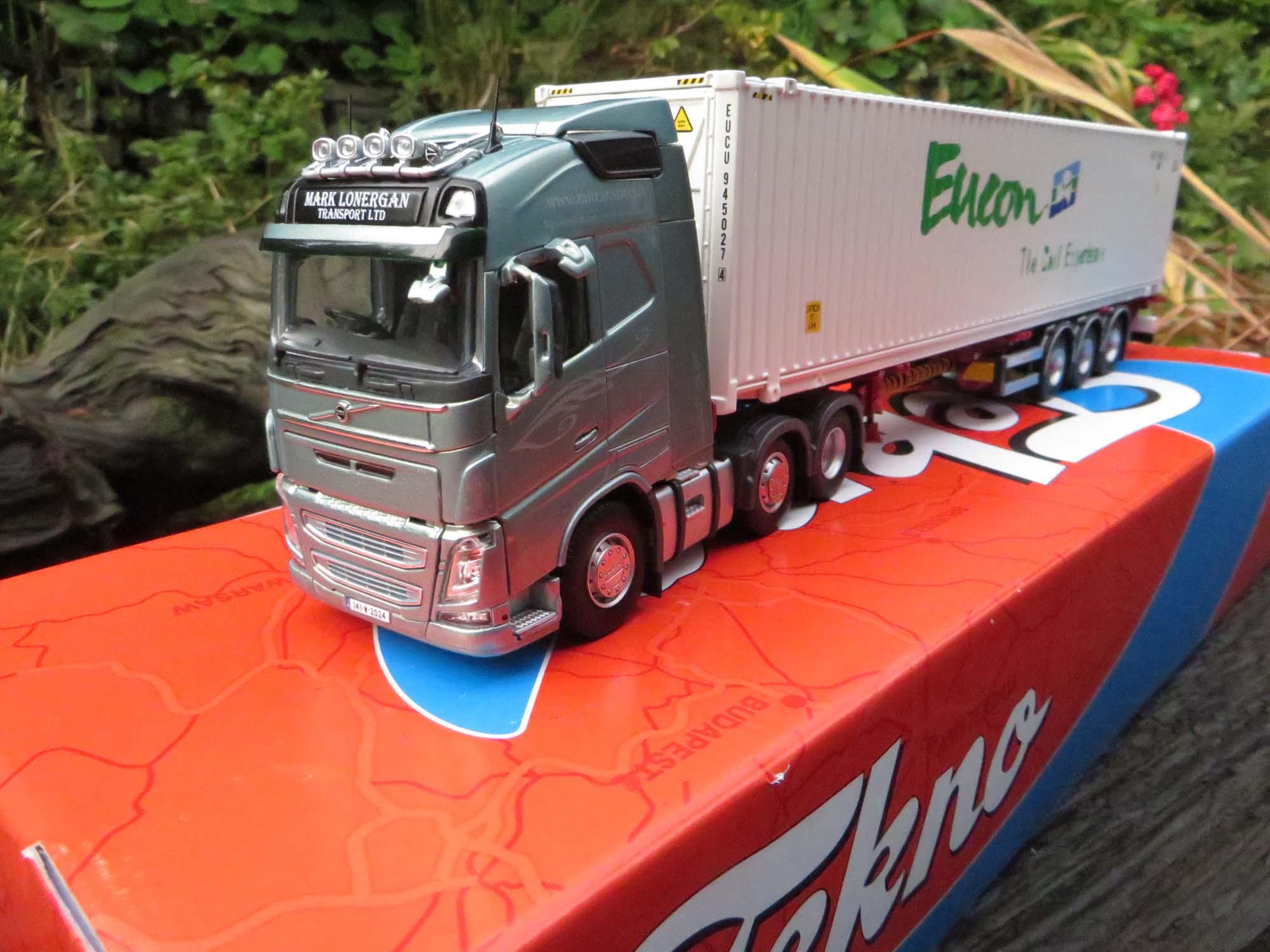 Lonergan Collectors Toys
